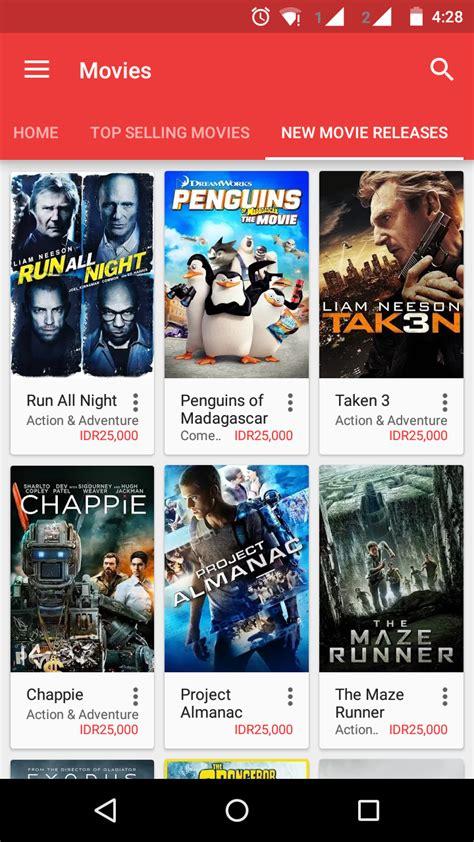 download film uang panai mahal nonton film atau nyewa film bisa lewat google play movies tv