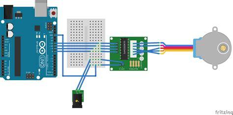28byj step motor wiring diagram steps 37 wiring diagram
