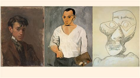 picasso paintings at the national gallery jackie wullschlager on picasso at s national