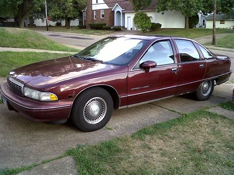 where to buy car manuals 1992 chevrolet caprice parental controls nin3deuce 1992 chevrolet caprice classic specs photos modification info at cardomain