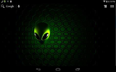 grey alien head  wallpaper shadowink designs
