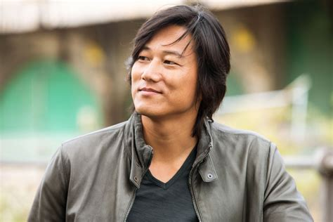 fast and furious korean actor pictures of sung kang picture 278840 pictures of
