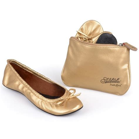 folding flats shoes foldable ballet flats travel hacks 21 things that will