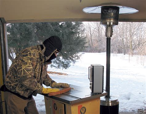 how to heat your woodworking shop workshop heaters