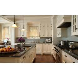 white cabinet bronze hardware kitchens blue gray glass subway tiles backsplash ivory