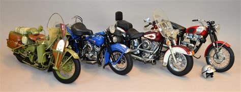 Diecast Diecast Harley Davidson Maroon franklin mint motorcycles for sale review about motors