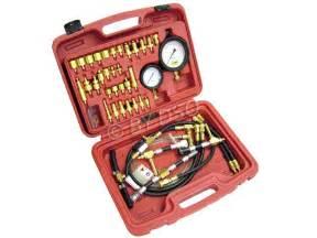 Fuel System Pressure Test Comprehensive 42 Fuel Injection Pressure Test Kit