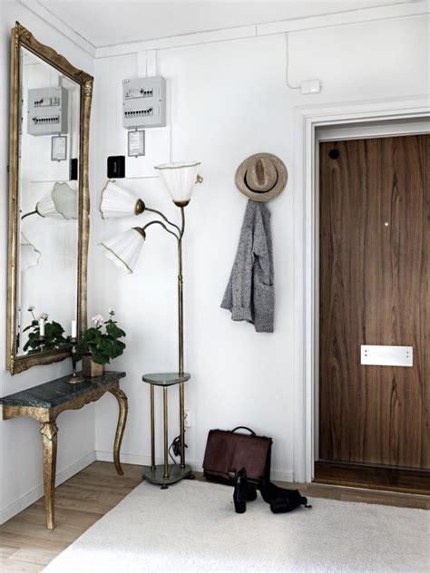 stunning scandinavian entry hall decor ideas youre   love