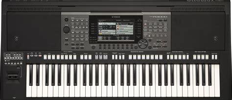 Keyboard Psr 3000 yamaha psr a3000 image 1271595 audiofanzine