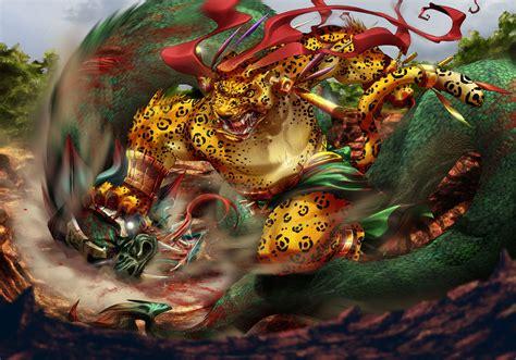 imagenes de serpientes aztecas quetzalco 225 tl y tezcatlipoca mitos y leyendas
