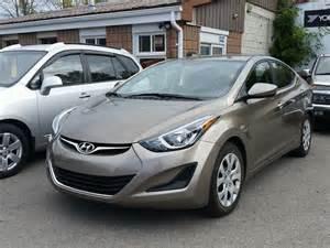 2015 hyundai elantra gl keswick ontario used car for