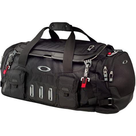 Tas Oakley Travel Bag Bath Up Duffel Bag 8062 Army Loreng Murah Meriah wiggle oakley bath tub duffel bag 2013 travel bags