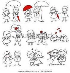 doodle happy wedding morenandrea santarelli morenandreas on