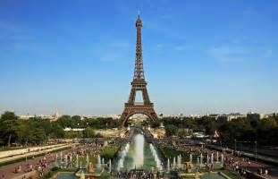 who designed the eiffel tower why was the eiffel tower built and who built the eiffel tower travel the world