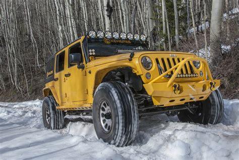 jeep kc lights kc hilites gravity led pro6 07 18 jeep jk 8 light combo
