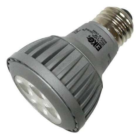 Par20 Led Light Bulbs Eiko 07696 Par20 Flood Led Light Bulb