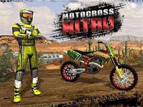 Motorrad Spiele Wii by Motocross Nitro Gameplay Best Motorbike Game On Browser