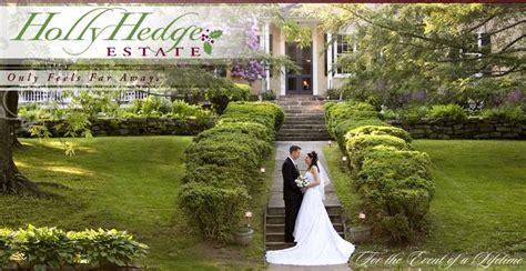 Wedding Venues Bucks County Pa by Bucks County Weddings Hedge Estate Locations