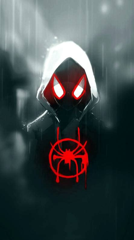 miles morales ringtones  wallpapers   zedge