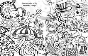 home design doodle book a wonderlandiful doodle book little brown young readers hire an illustrator