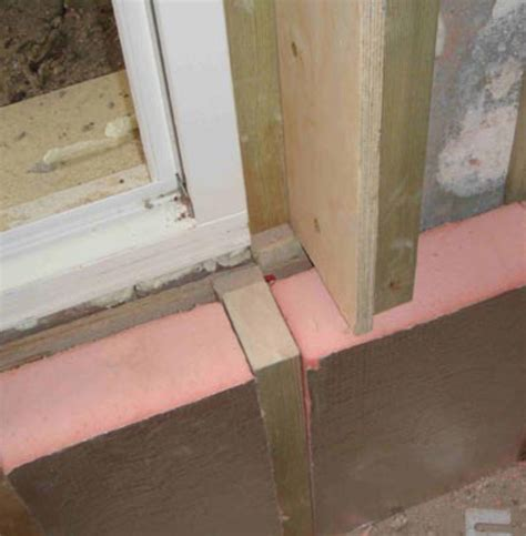 Insulating Interior Walls by External Wall Insulation Versus Wall Insulation