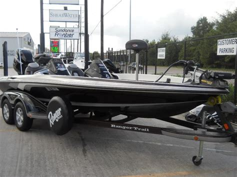 ranger bass boats houston texas ranger z520 comanche boats for sale in texas