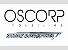 Oscorp Industries - Home Oscorp Tower In Iron Man 3
