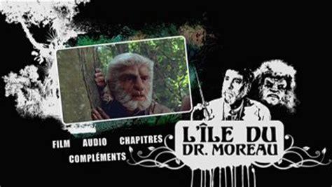 ile du docteur moreau 2070401782 ile du docteur moreau l island of dr moreau chronique critique review film dvd http