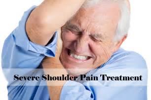 c section shoulder pain severe shoulder pain treatment trigenics frozen shoulder