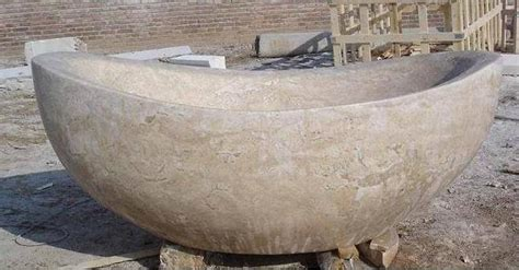 vasca da bagno in pietra vasca da bagno in pietra outlet vasche da bagno arredo