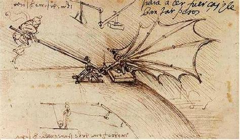 macchine volanti di leonardo da vinci leonardo da vinci un genio raccontato ai bambini angela