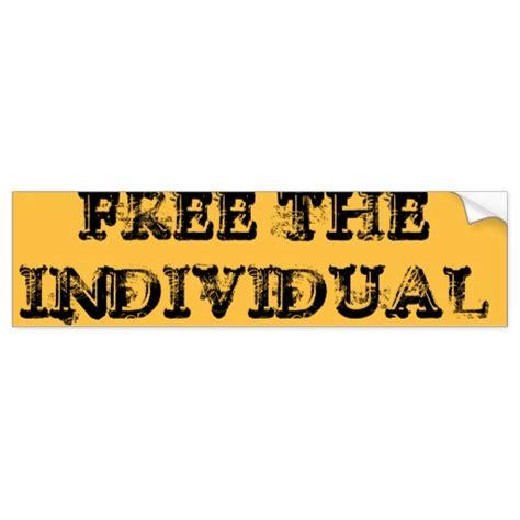 Free Bumper Stickers
