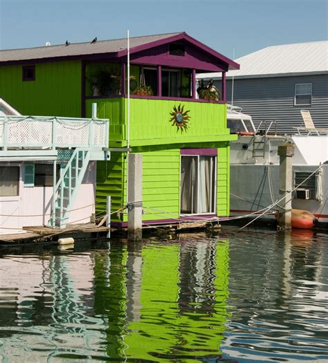 key west boat house 93 best images about floating homes on pinterest lakes