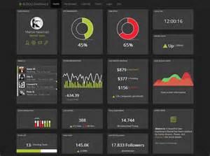 jquery plugin template 20 free premium bootstrap admin dashboard templates