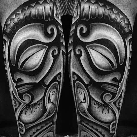 manu farrarons polynesian tattoo los angeles