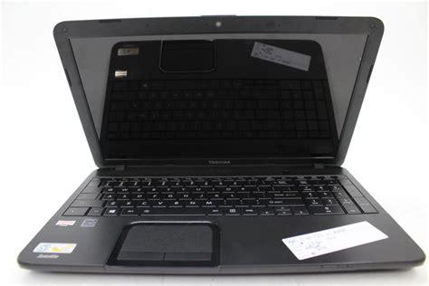toshiba satellite c855d s5100 laptop property room