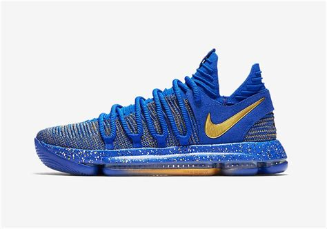 kds shoes nike kd 10 finals mvp release info sneakernews