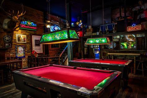 top ten sports bars  london
