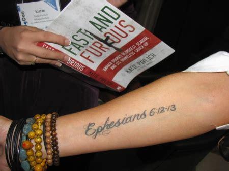 dana loesch tattoos loesch tattoos