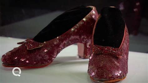 which smithsonian has ruby slippers smithsonian institution ruby slippers