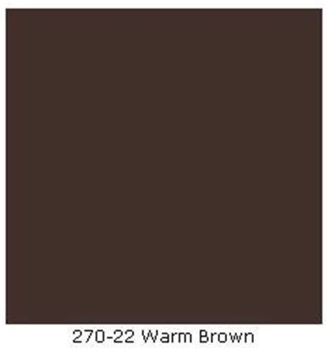 warm brown stove paint 270 series colors