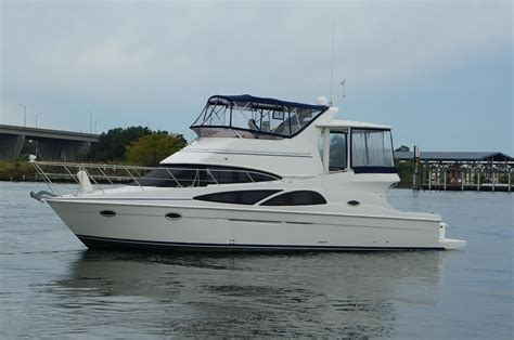 carver boats new 2007 carver yachts 41 cockpit motor yacht power boat for
