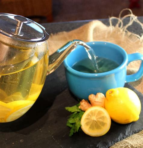 How To Make Your Own Medicinal Detox Teas by Favorite Recipes Archives Page 10 Of 524 My Honeys Place