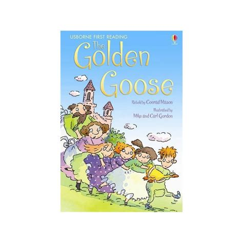 libro the golden goose the golden goose english wooks