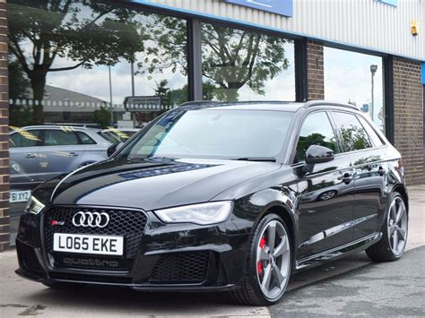 audi bradford used audi rs3 and second audi rs3 in bradford