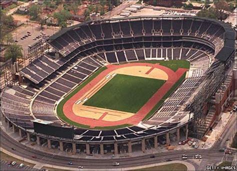 Home Palns by 1996 Atlanta Olympic Stadium