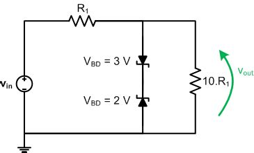zener diode solved questions zener diode solved questions 28 images 2 9 the zener diode electronic circuits problem on