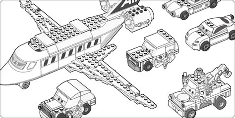 coloring pages of lego cars free lego car coloring pages to printable 8340