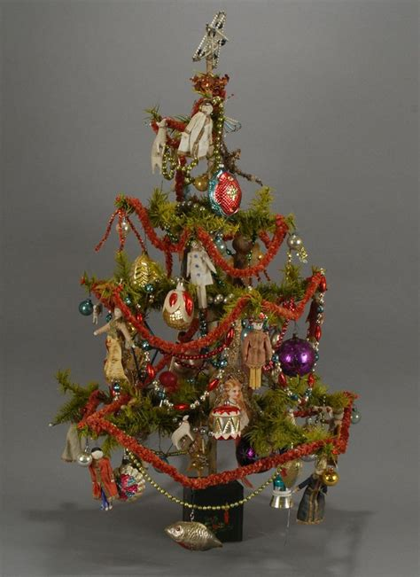traditional german tree decorations 1666 best images about antique feather trees ornaments st nicholas putz sheep and
