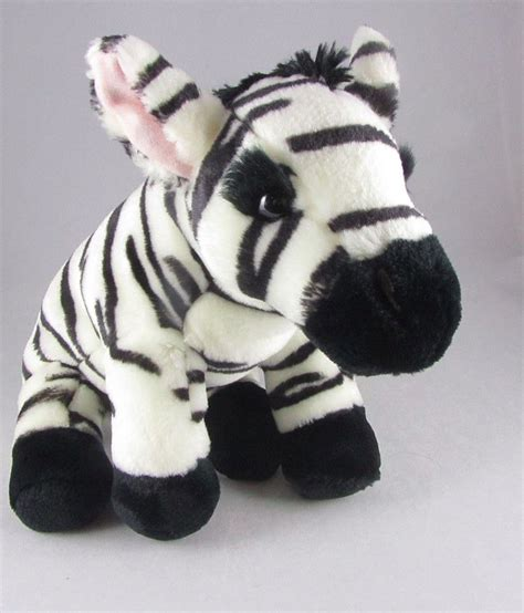 Jo In Striped Animal Sound Toys zebra print designs stuffed animals coffee mugs and